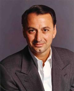 <center><b>Michael Setola, CEO<BR>Tharanco Lifestyles,<br>Greg Norman Collection/Dunning Golf</b></center>