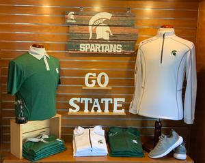 <b>Forest Akers Golf Course<br> Michigan State University<br> Lansing, MI</b>