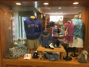 <b>Seaview Golf Club<br> Galloway, NJ</b>