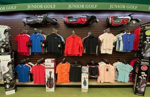 <b>Turning Stone Resort - Golf Superstore<br> Verona, NY</b>