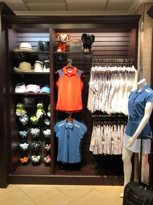 <b>PGA Tour Shops - San Diego International Airport<br>