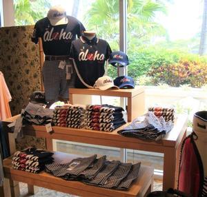<b>Ko Olina Golf Club<br> Kapolei, HI</b>
