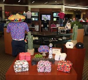 <b>Indian Wells Golf Resort<br> Indian Wells, CA</b>
