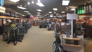 <b>Carl's Golfland<br> Bloomfield Hills, MI</b>