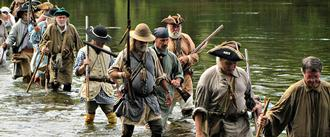 Sycamore Shoals State Park